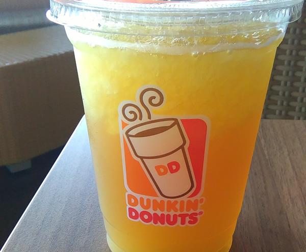 rookie-mistake-dunkin-donut